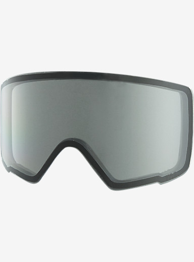 anon. M3 Goggle Lens shown in Clear