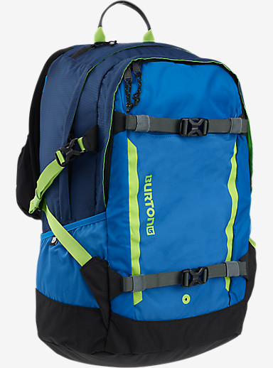 Burton Day Hiker Pro Rucksack, 28 l angezeigt in Skydiver Ripstop