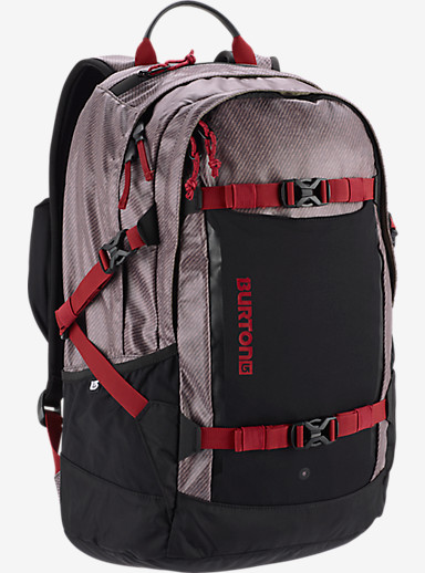 Burton Day Hiker Pro 28L Backpack shown in Underpass Twill