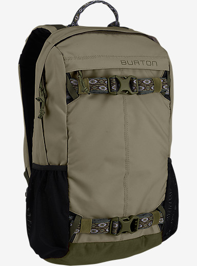Burton Women's Timberlite 15L Backpack shown in Rucksack Cordura®