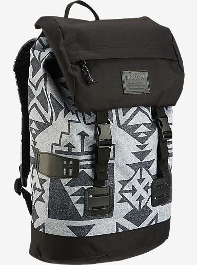 Burton Women's Tinder Backpack shown in Neu Nordic Print