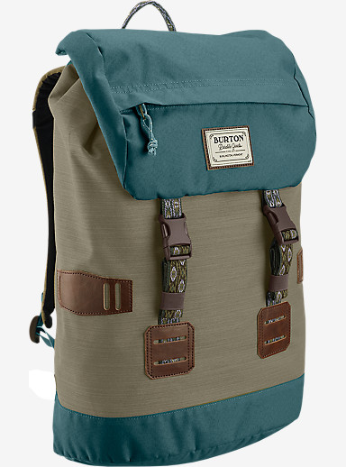 Burton Women's Tinder Backpack shown in Rucksack Slub