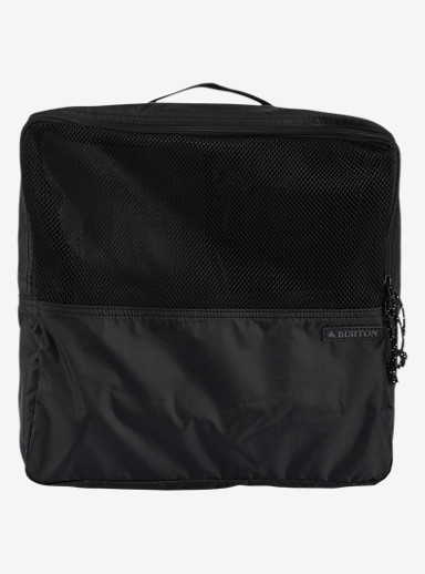 Burton Pack and Stack Cube Set shown in True Black