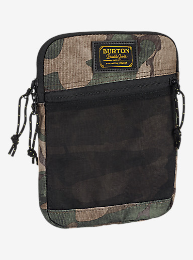 Burton Hyperlink 7in Mini Tablet Sleeve shown in Bkamo Print