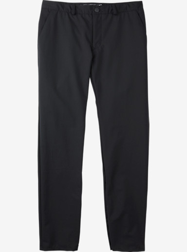 Analog 3LS Evolver Chino Pant - Slim shown in Black