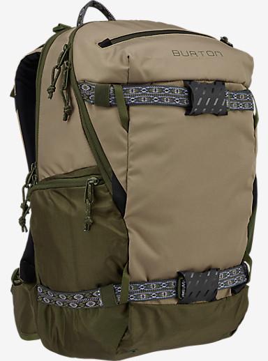 Burton Rider's 23 l Rucksack für Damen angezeigt in Rucksack Cordura®