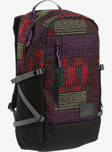 Burton Women's Prospect Backpack shown in Yolandi Print