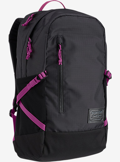 Burton Women's Prospect Backpack shown in Faded Grapeseed