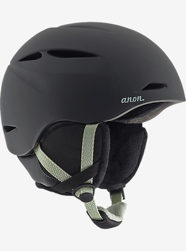 anon. Keira Helmet shown in Black