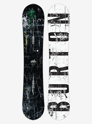 Burton Antler Snowboard shown in 151.5