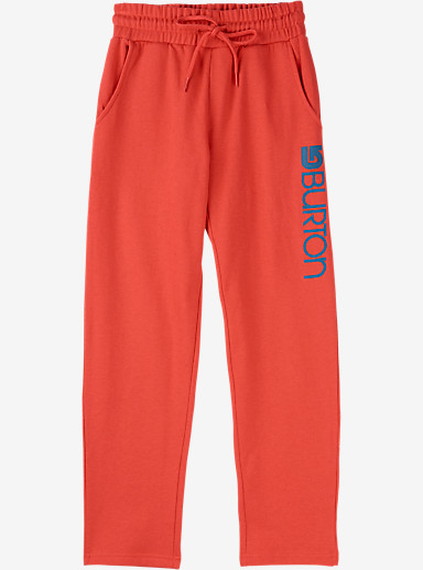 Burton Girls' Eureka Sweatpant shown in Tropic