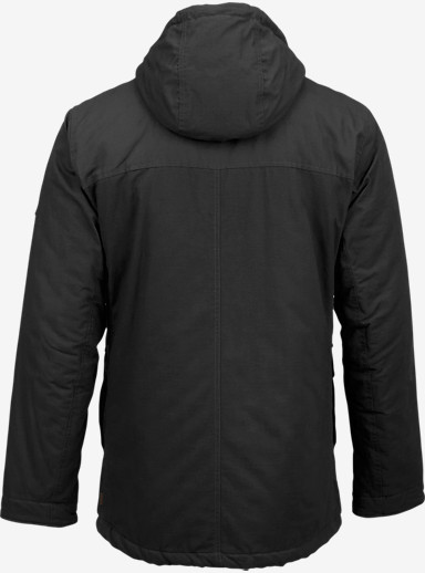 Burton Sherman Jacket shown in True Black