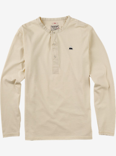 Burton Sinclair Henley shown in Canvas