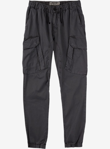 Burton Ginkgo Pant shown in Forged Iron