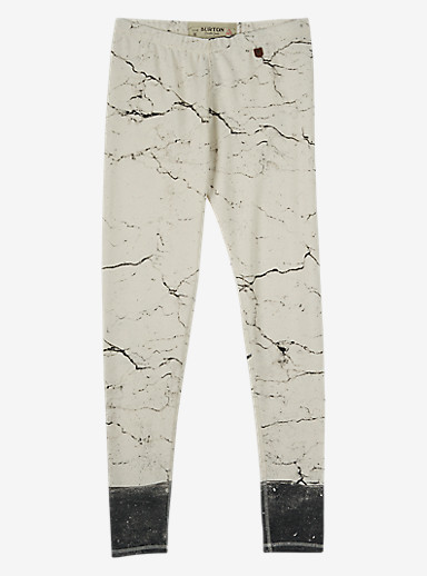 Burton Camano Legging shown in Ceramic
