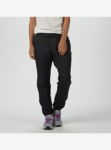 Burton Olympus Pant shown in True Black Geo