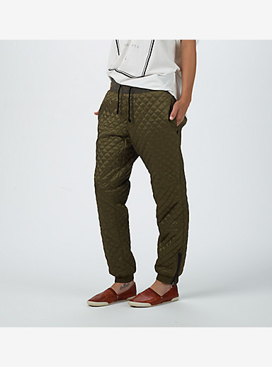 Burton Olympus Pant shown in Olive Night