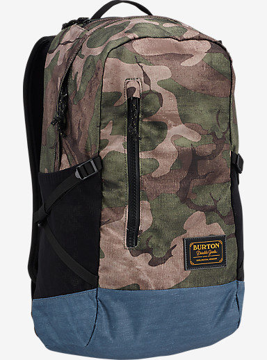 Burton Prospect Backpack shown in Bkamo Print