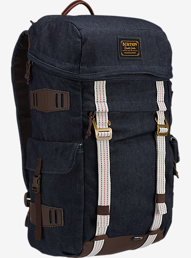 Burton Annex Backpack shown in Denim