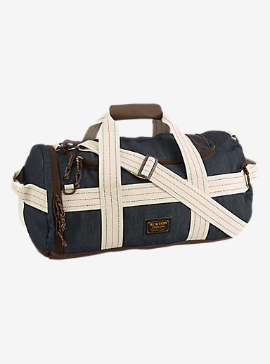 Burton Backhill Duffel-Tasche Small 40 l angezeigt in Denim