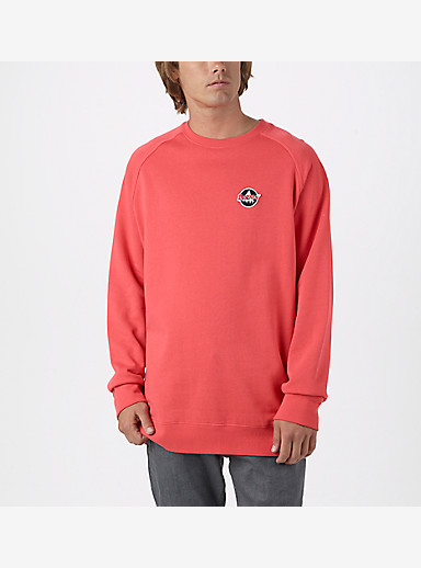 Burton Granville Crew Pullover shown in Tropic