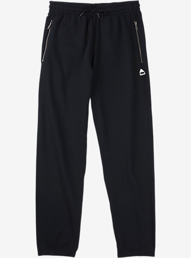 Burton Apres Pant shown in True Black