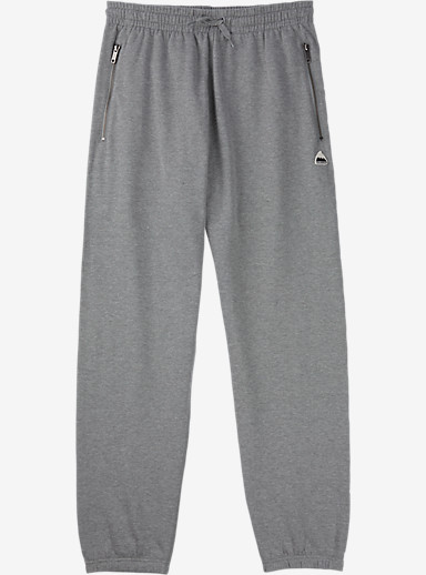 Burton Apres Pant shown in Gray Heather