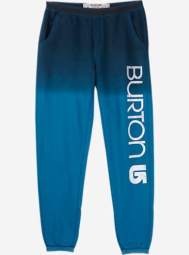 Burton Ambrose Sweatpant shown in Celestial Heather