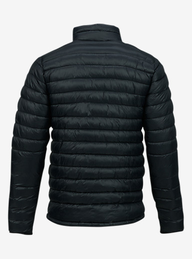 Burton Evergreen Synthetic Insulator shown in True Black