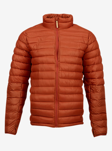 Burton Evergreen Synthetic Insulator shown in Picante