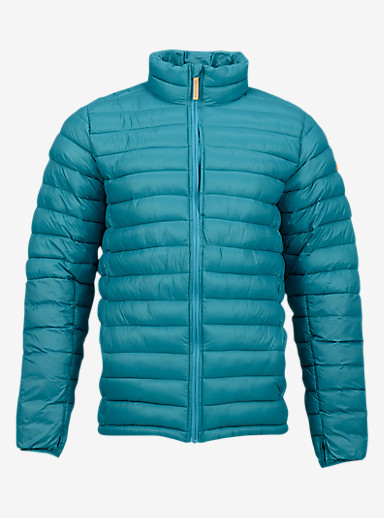 Burton Evergreen Synthetic Insulator shown in Larkspur