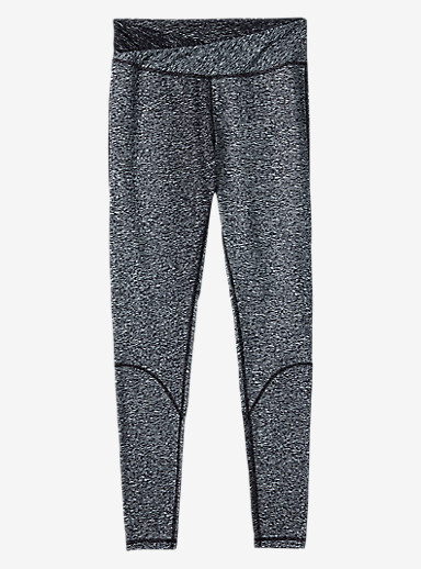 Burton Plasma Legging shown in Gradient