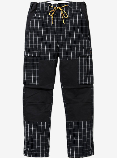 BURTON x NEIGHBORHOOD MIL-BDU Pant shown in Black