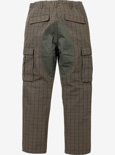 BURTON x NEIGHBORHOOD MIL-BDU Pant shown in Olive Drab
