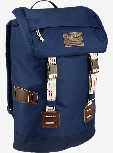 Burton Tinder Backpack shown in JackThreads Nautical Navy