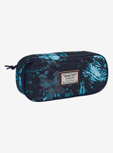 Burton Switchback Case shown in Tie Dye Trench Print