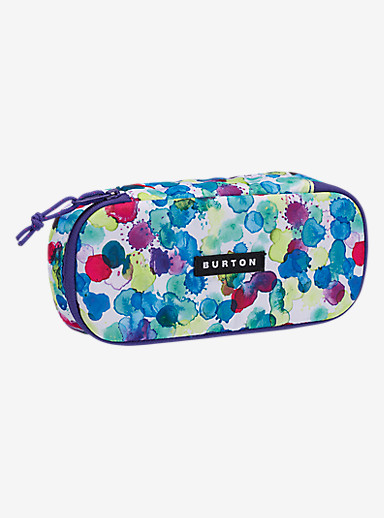 Burton Switchback Case shown in Rainbow Drops Print