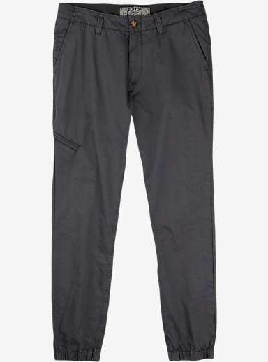 Burton Belvidere Pant shown in Forged Iron