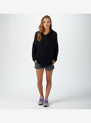 Burton Jennings Pullover shown in True Black