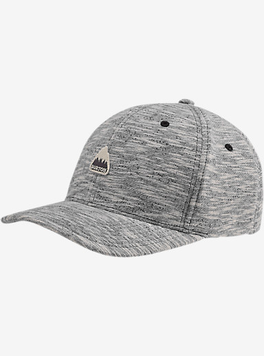 Burton Ace Flex Fit Hat shown in Monument