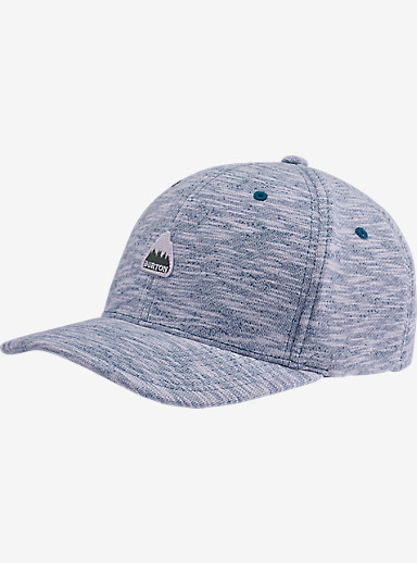Burton Ace Flex Fit Hat shown in Eclipse