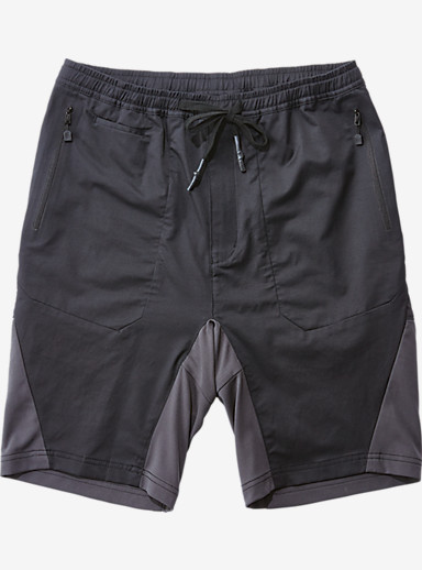 BURTON THIRTEEN Stacy Short shown in Black