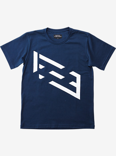 BURTON THIRTEEN Pixie T Shirt shown in Navy