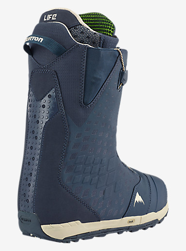 Burton Ion Snowboard Boot shown in Blue
