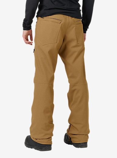Analog Remer Slim Pant shown in Masonite