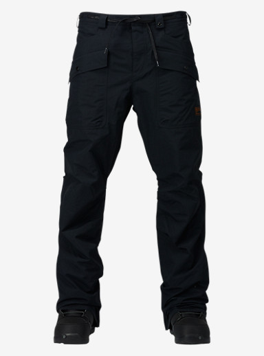 Analog GORE-TEX® Field Pant shown in True Black