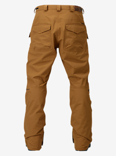 Analog GORE-TEX® Field Pant shown in Copper