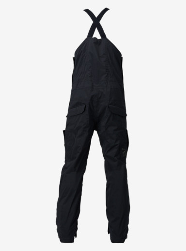 Analog Highmark Bib Pant shown in True Black