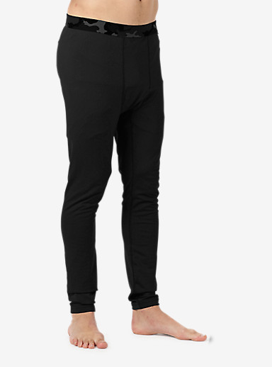 Burton Active Tight shown in True Black