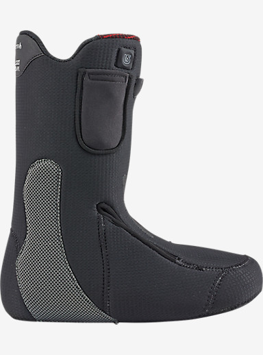 Burton Toaster Snowboard Boot Liner shown in Black